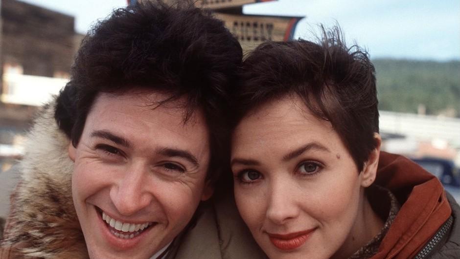 Na TV Slovenijo se vrača kultna nadaljevanka iz devetdesetih Severna obzorja (foto: Profimedia)