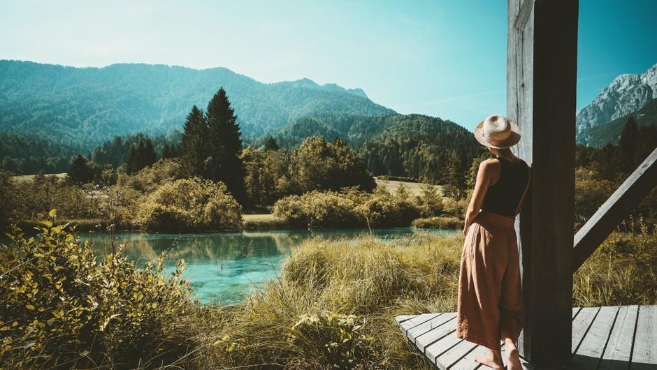 Že danes ponekod do 21 stopinj Celzija, vpliv vremena na počutje bo ugoden (foto: Shutterstock)