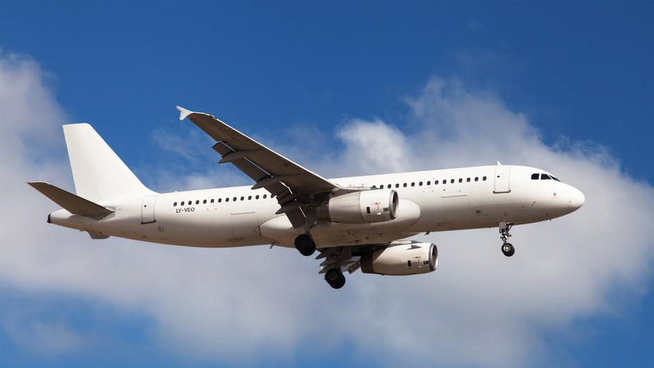 Nova slovenska letalska družba se imenuje SouthEast Airlines (foto: Shutterstock)