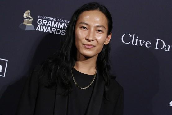 Ameriški modni kreator Alexander Wang soočen z obtožbami spolnega nadlegovanja