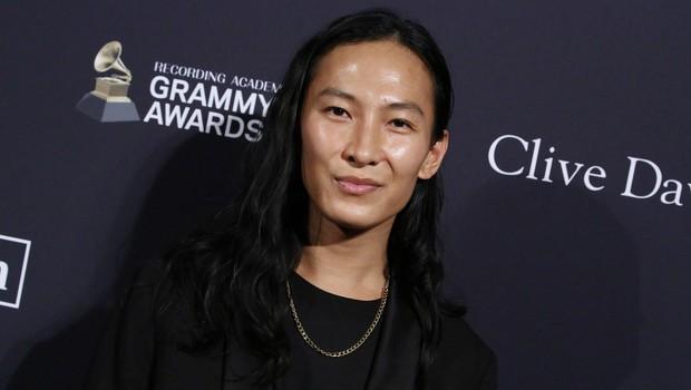Ameriški modni kreator Alexander Wang soočen z obtožbami spolnega nadlegovanja (foto: profimedia)