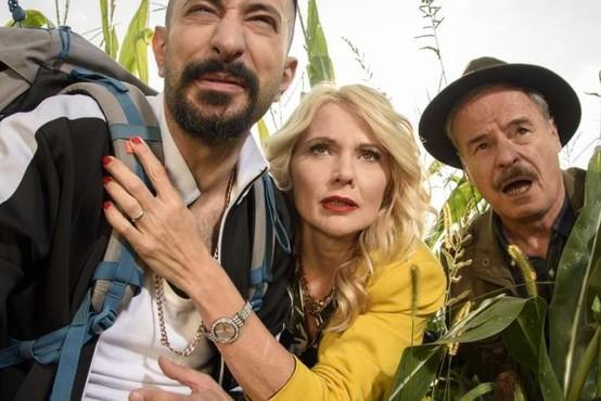 Pretresljiva izpoved zvezde serije Šverc komerc: Šlo je za napad pedofila, tresla sem se do kosti!