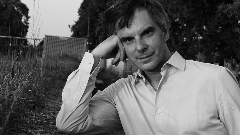 Drago Ivanuša: »Zame je zdaj zmanjkalo možnosti za zdravljenje, odvisen sem od znanosti.« (foto: osebni arhiv)