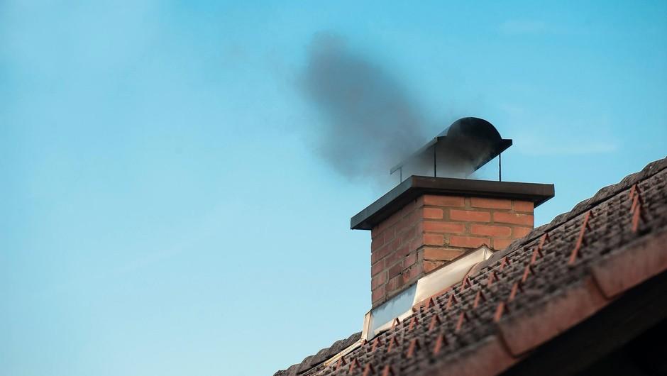 Danes in v petek pričakovana visoka onesnaženost zraka s PM10 delci (foto: Profimedia)