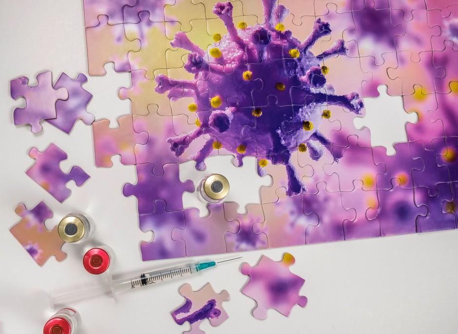 V New Yorku odkrili novo varianto koronavirusa, ki skrbi znanstvenike (foto: profimedia)
