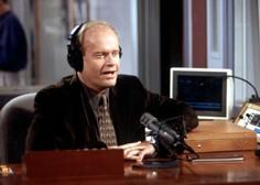 Po 20 letih bodo obnovili eno najbolj uspešnih humorističnih serij Frasier