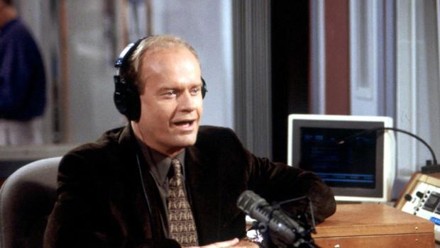 Po 20 letih bodo obnovili eno najbolj uspešnih humorističnih serij Frasier (foto: Profimedia)