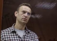 Zaporno kazen bo Aleksej Navalni odslužil v kazenski koloniji
