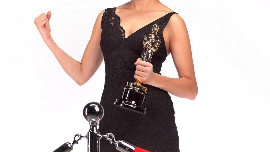 Na seznamu kandidatov za nominacijo letošnjih oskarjev upravičenih 366 filmov (foto: profimedia)