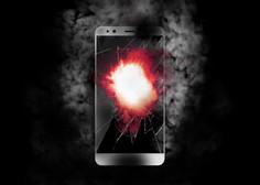 Manfred Spitzer: »Pametni telefoni škodijo zdravju, nam strežejo po življenju in poneumljajo naše otroke.«