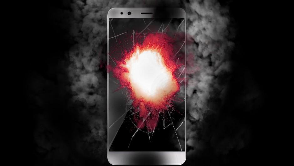 Manfred Spitzer: »Pametni telefoni škodijo zdravju, nam strežejo po življenju in poneumljajo naše otroke.« (foto: profimedia)