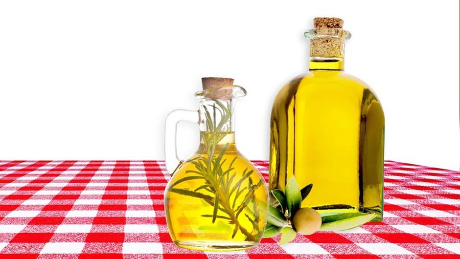 Vanja Dujc dobil nagrado za najboljše letošnje oljčno olje severne poloble (foto: profimedia)