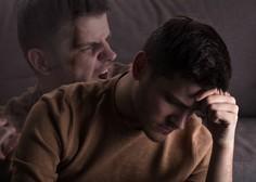 26 odstotkov ljudi se zaradi epidemije sooča s posttravmatsko stresno motnjo