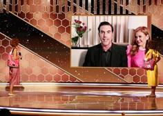 Zlati globusi: Veliki zmagovalci Nomadland, Borat in Krona