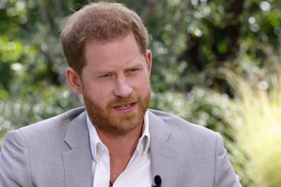 Princ Harry odstop od kraljevih dolžnosti utemeljil s skrbjo, da bi se zgodovina ponovila