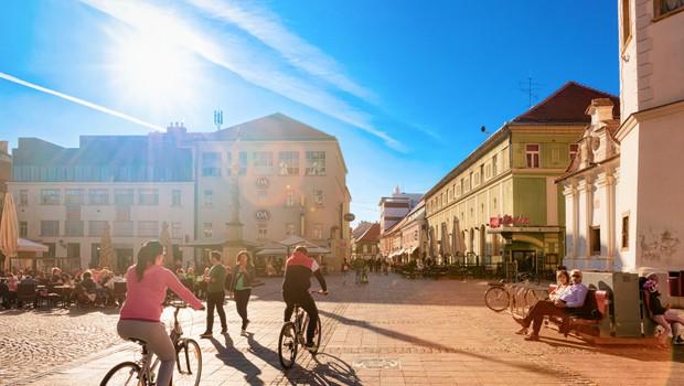 Vstopili smo v meteorološko pomlad, pred nami nekaj sončnih dni, konec tedna ohladitev (foto: Shutterstock)