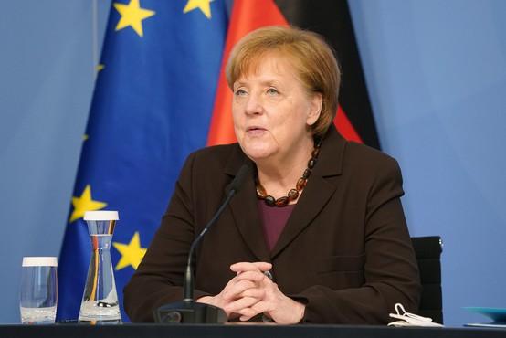 V Nemčiji načrtujejo podaljšanje zaprtja do 28. marca
