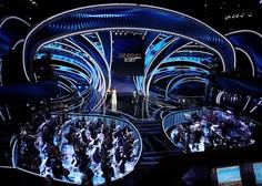 Festival Sanremo letos prvič brez gledalcev na prizorišču