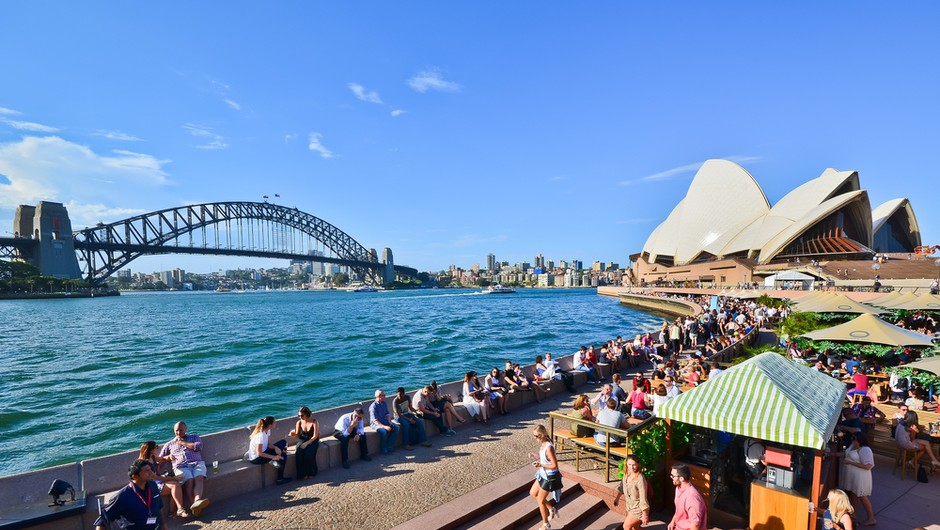 Avstralija uspešna v boju s koronavirusom, njene meje zato ostajajo zaprte še vsaj do sredine junija (foto: Shutterstock)