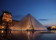 V Louvre se po 40 letih vrača ukradeni renesančni oklep
