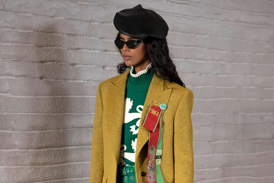 6 trendov z milanskega tedna mode, ki jih bomo oboževali jeseni
