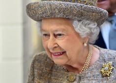 Na dvoru britanske kraljice so se razveselili dveh novih družinskih članov