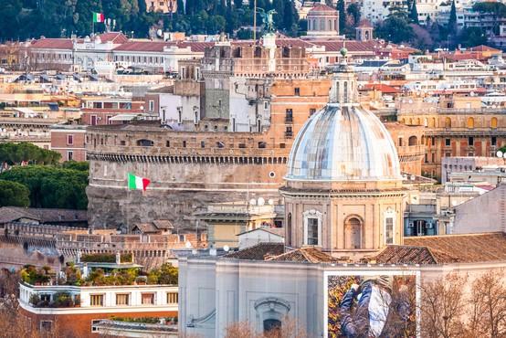 Kampanja od ponedeljka v rdečem območju, Benečija in Furlanija-Julijska krajina v oranžnem