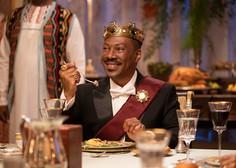 Eddie Murphy in Arsenio Hall v nadaljevanju filma Princ osvaja Ameriko premierno na spletu