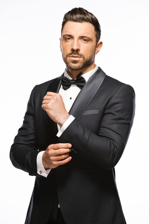 Premiera Sanjskega moške na POP TV bo v soboto, 17. aprila! (foto: POP TV)