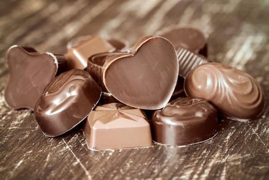 Švicarji upali, da bodo potrošniki iskali uteho za epidemijo v čokoladi, a so se ušteli