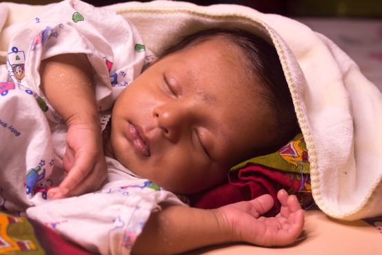 Po statističnih podatkih januarja v Sloveniji umrlo 1119 ljudi več, kot se jih je rodilo