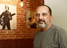 """Tony Cetinski: """"Srečen sem in prepričan, da bo moj sin čudovit oče!"""""""
