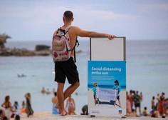 Za turiste povsem zaprta tretjina destinacij po svetu