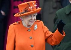 Britansko kraljico razžalostili očitki Harryja in Meghan glede rasizma