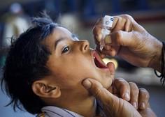 UNICEF: S cepljenjem vsakih 12 sekund rešimo 1 otroško življenje!