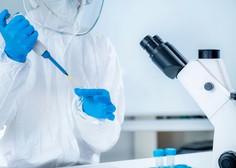 Britanska različica novega koronavirusa veliko bolj smrtonosna in nalezljiva