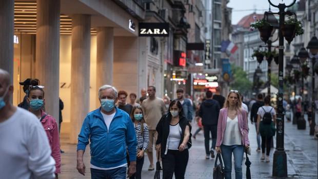 V Srbiji digitalna potrdila o cepljenju proti covidu-19 (foto: Profimedia)