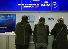 Francija poskusno uvaja digitalne prepustnice za letalska potovanja