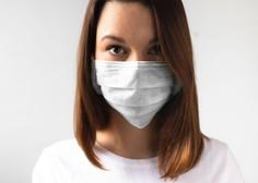 V sredo potrdili 860 okužb, delež pozitivnih testov znašal 14,9 odstotka