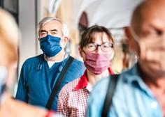 Pred točno letom dni je bila razglašena pandemija, število umrlih se približuje trem milijonom