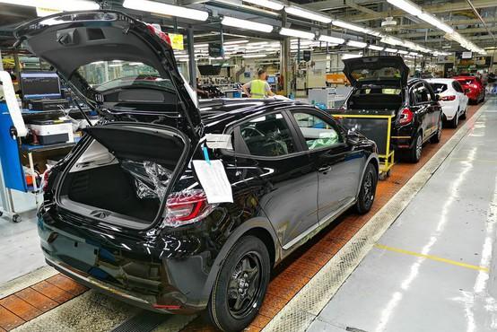 Kakšna je prihodnost Mitsubishija v Sloveniji?