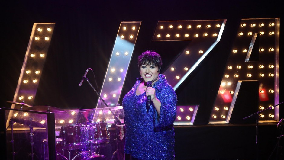 Oskarjevka Liza Minnelli, neponovljiva Sally Bowles iz filma Kabaret, slavi 75. rojstni dan (foto: profimedia)