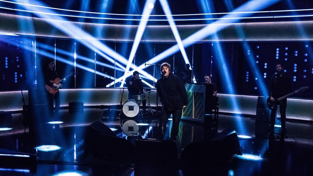 "Skupina Oasis na začetku kariere za koncert ""računala"" 24 pločevink piva (foto: profimedia)"