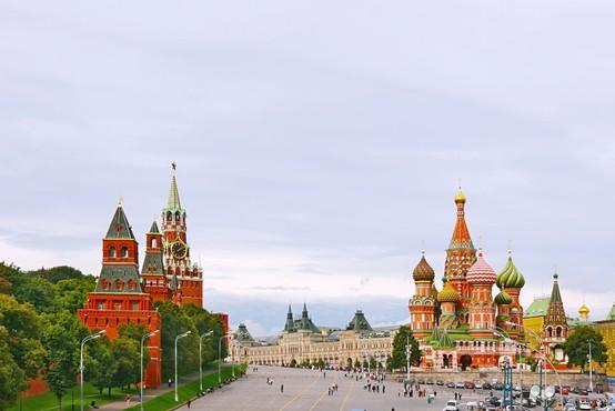 Opozicijski forum v Moskvi se je končal po 20 minutah z aretacijami