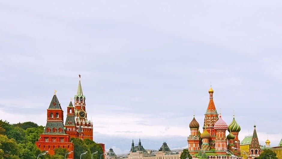 Opozicijski forum v Moskvi se je končal po 20 minutah z aretacijami (foto: profimedia)
