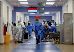 Jordanski minister za zdravje odstopil, ker je v eni od bolnišnic zmanjkalo kisika