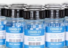 Zmanjšano dobavo cepiva AstraZenece  za EU bo zapolnil Pfizer