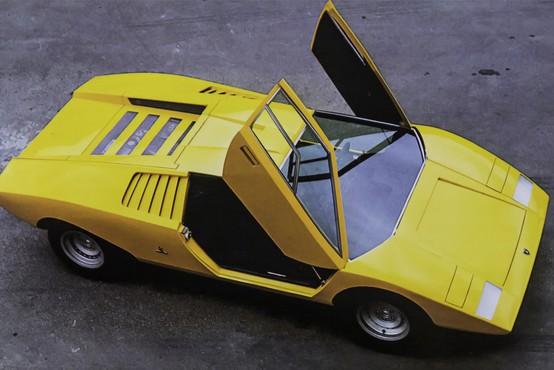 50 let Lamborghinija, ki je svet pustil odprtih ust