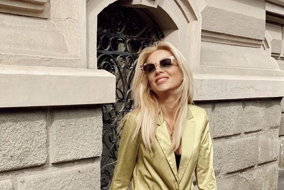 Moj stil, moja pravila: Jasna Vale, vplivnica in ustanoviteljica blagovne znamke So Me