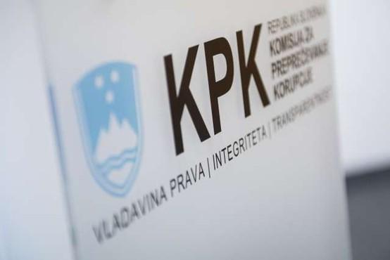KPK prijave glede nakupa Hojsove parcele ni sprejela v nadaljnjo obravnavo